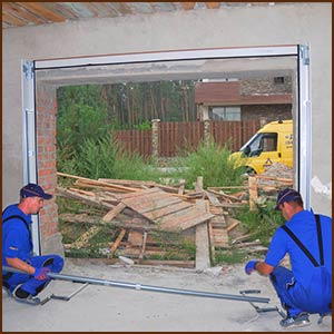 Express Garage Door Service   Garage Door Repair Novi, MI   248 437 4969